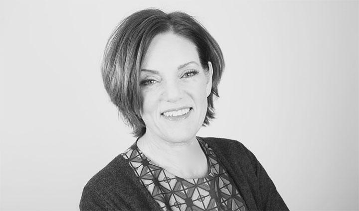 Annika Grälls, profilområdesansvarig för Mat och hälsa på Alfred Nobel Science Park.