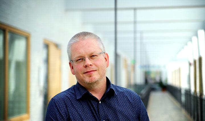 Joachim WIckman.